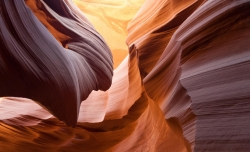 Photoshop Contest - Antelope Canyon (2 Entries)