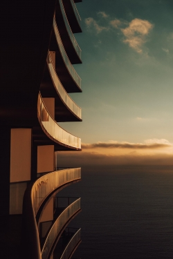 Photoshop Contest - sea view (1 Entry)