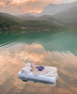 Photoshop Contest - water bed (0 Entries)