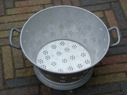 Photoshop Contest - Colander (0 Entries)