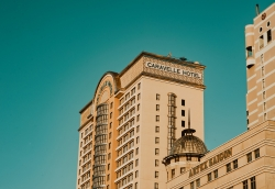Photoshop Contest - Caravelle Hotel (1 Entry)