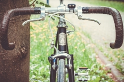 Bicycle front